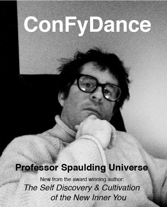 Universe ConFydance